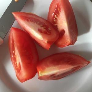 Tomato fresh