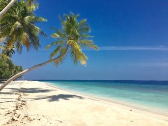 Maalhos Beach