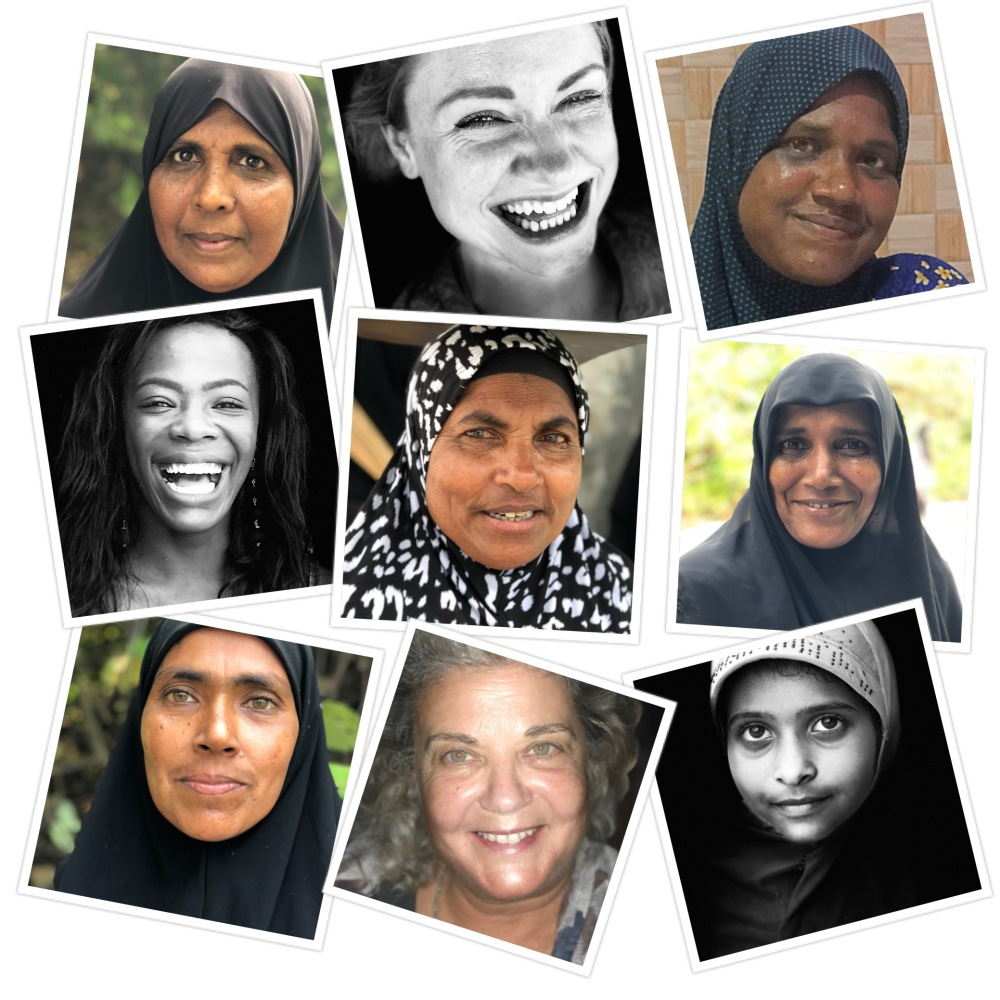 Day 7 - International Women's Day Smile.JPG