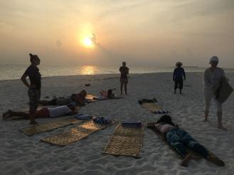 Day 8 - Sandbank 2