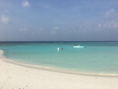 Day 8 - Sandbank 6