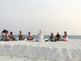 Day 8 - Sandbank 8