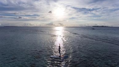 Sunset yoga 14.03.18