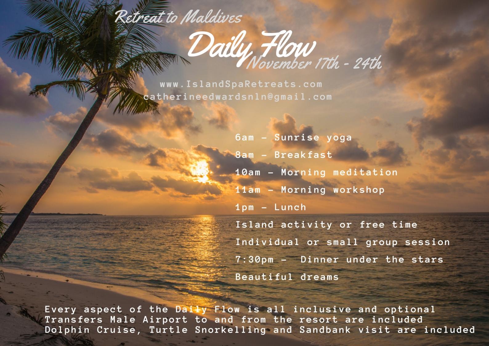Island Spa Retreats Discover your Vibration Retreat - landscape.jpg