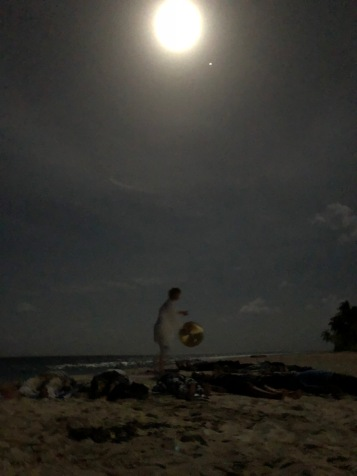 Retreat to Maldives July Blood Moon 1