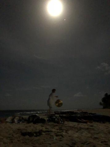 Retreat to Maldives July Blood Moon 1