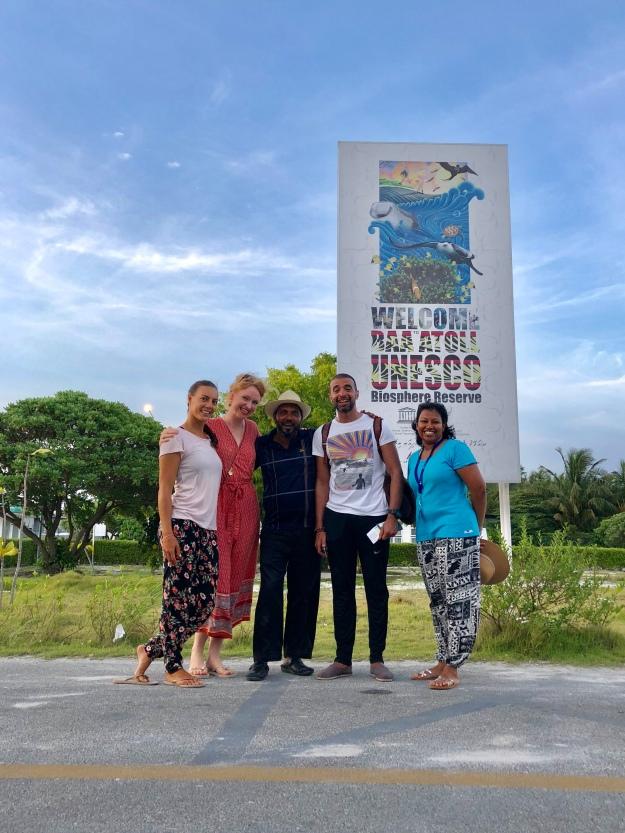 Retreat to Maldives July Day 8 Dharavandhoo