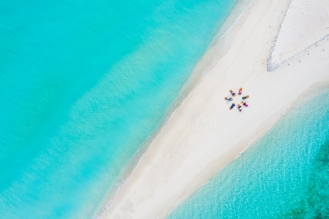 Island Spa Retreats Sandbank Yoga 6