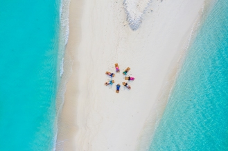 Island Spa Retreats Sandbank Yoga 7