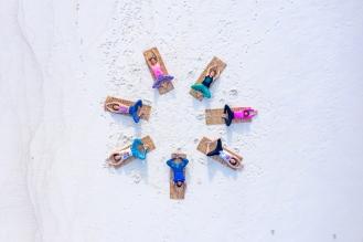 Island Spa Retreats Sandbank Yoga 8