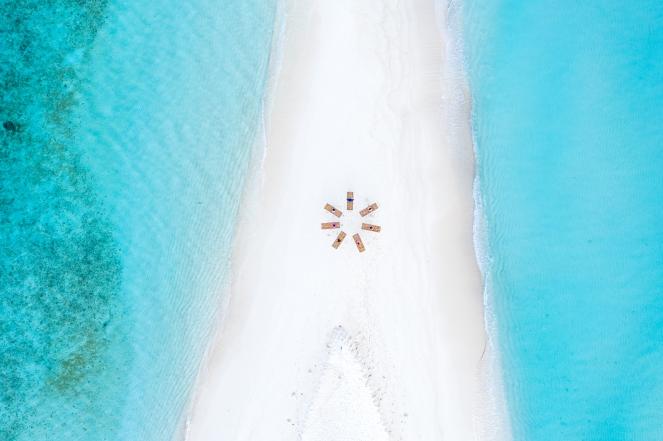 Island Spa Retreats Sandbank Yoga 9