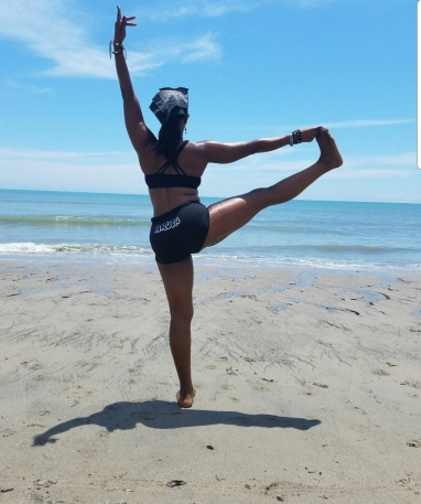 Teefah Aruba shorts