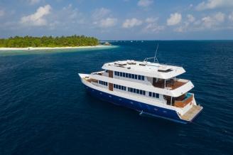 Maldives Explorer Maldives Holiday Collection