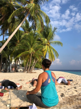 Island Spa Retreats Yoga Retreat March 2019 (1)