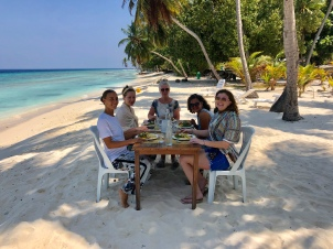Island Spa Retreats Yoga Retreat March 2019 (4)