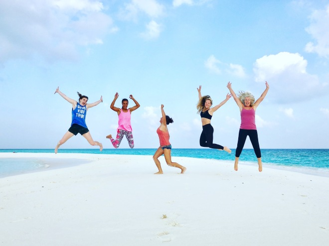 Island Spa Retreats Yoga Retreat March 2019 (9)